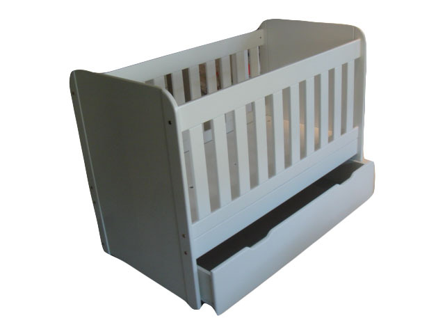 wooden baby cots south africa