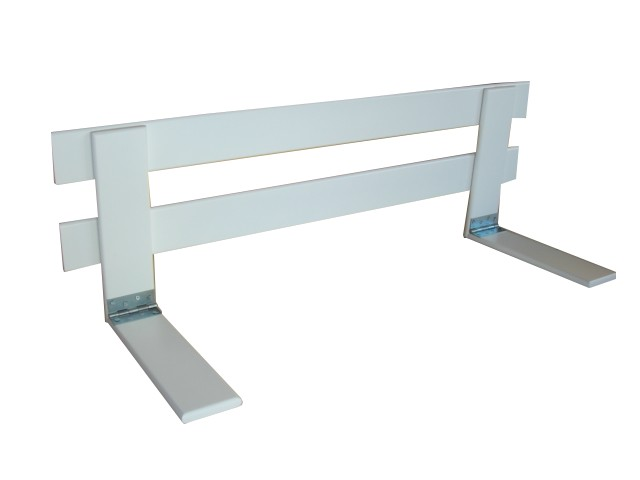 bed safety rail