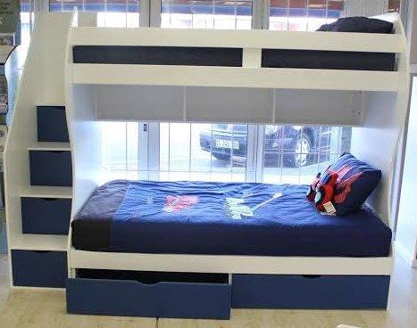 pine bunk beds cape town