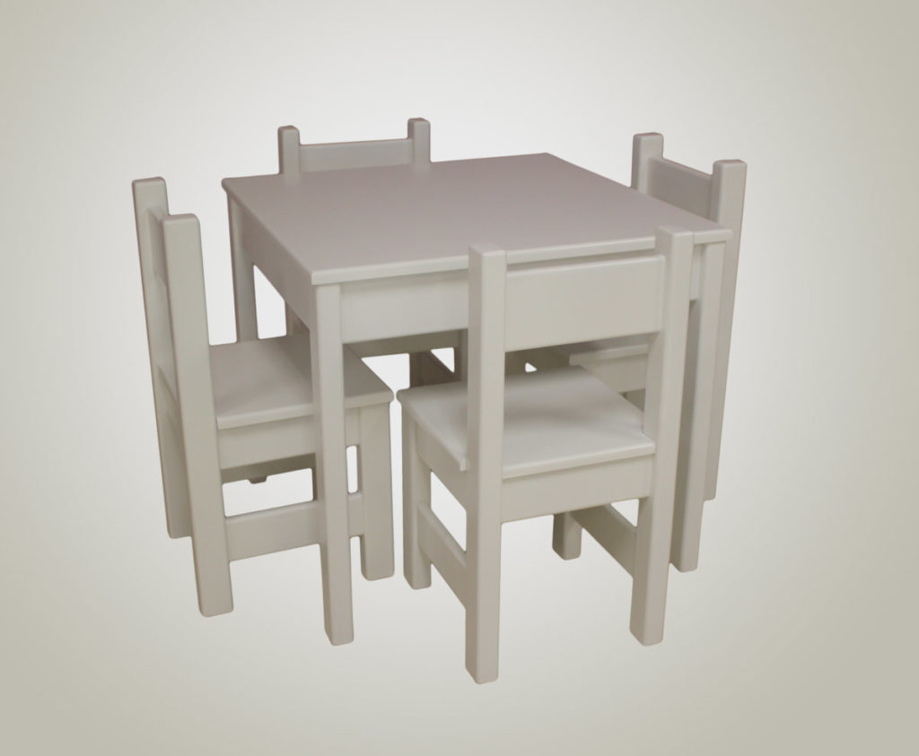 kids chair and table set cape town