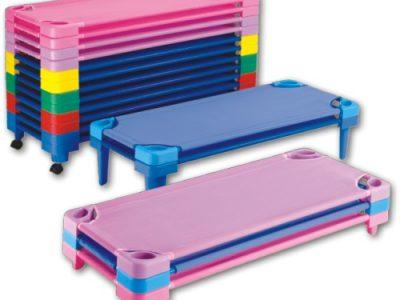 preschool beds